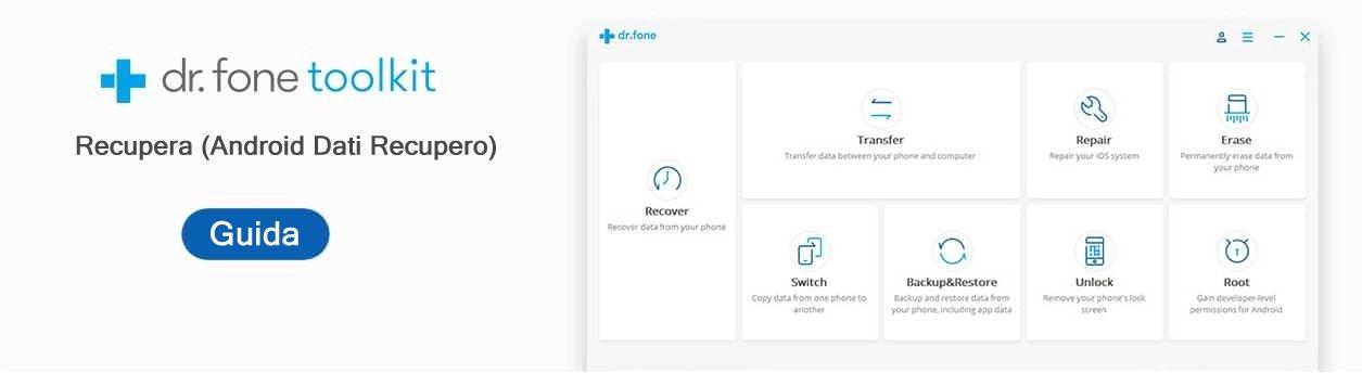 Android Dati Recupero Utente Guida