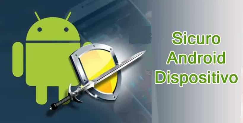 suggerimenti per proteggere il telefono o il tablet Android